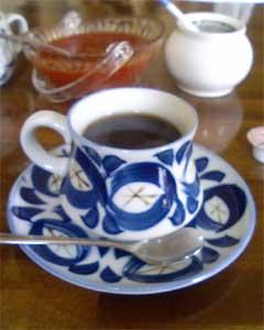 メキシカンコーヒー