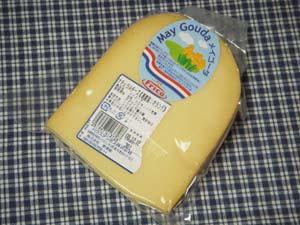 メイゴーダチーズ