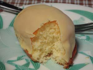 小田製菓 レモンケーキ