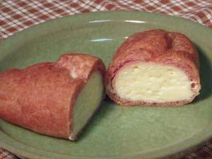 いしむら 焼き芋シュークリーム