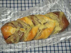 Audreyのパン 名前不明