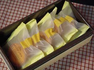 ハウステンボス スイートチーズケーキ