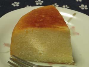 風月堂 ブランデーケーキ