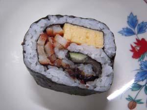 団十郎 巻き寿司