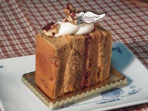 岡村製菓 くるみのケーキ