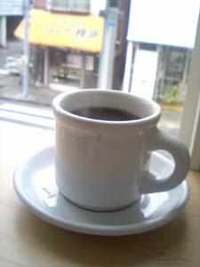 ミューカス コーヒー(フレンチプレス)