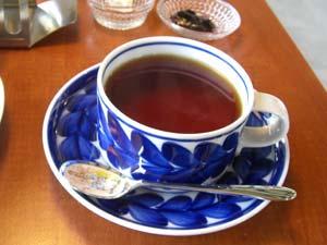 カフェスローハンド 紅茶
