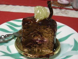 菓子の樹 文旦ショコラ