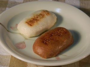 湯あみの島名所饅頭