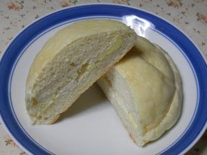 ラクミメロンパン