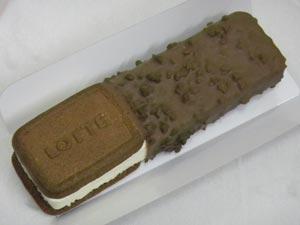 Ghanaクッキーサンド
