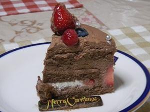 ROJIURAさいかい堂 クリスマスケーキ
