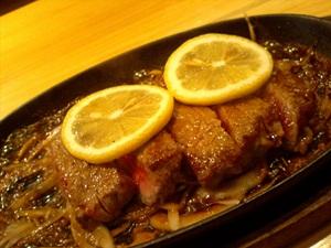 レモンステーキの画像 p1_1