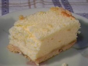 スイートな革命チーズケーキ