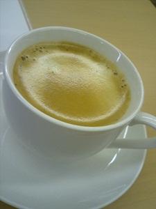 ヨンカフェ コーヒー