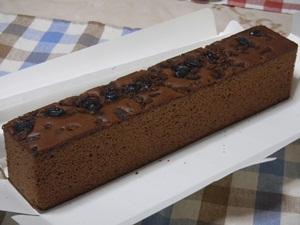 福砂屋 オランダケーキ