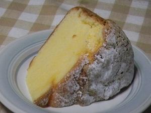 グランペール チーズケーキ
