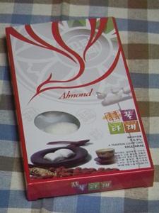 クルタレ アーモンド味