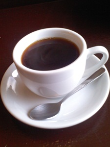 コーヒー もカイルがチェフェやや深煎り
